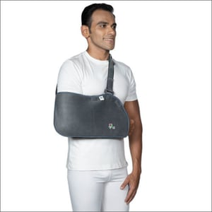 Orthopedic Pouch Arm Sling