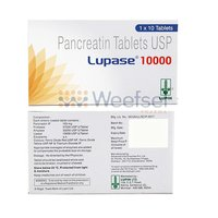 Pancreatin Tablets