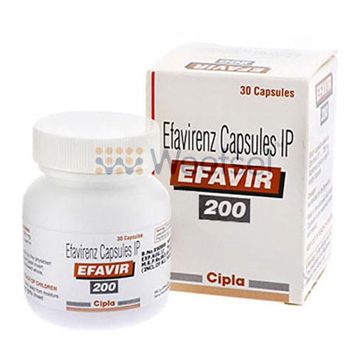 Efavirenz Tablets