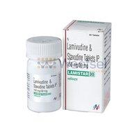 Lamivudine and Stavudine Tablets