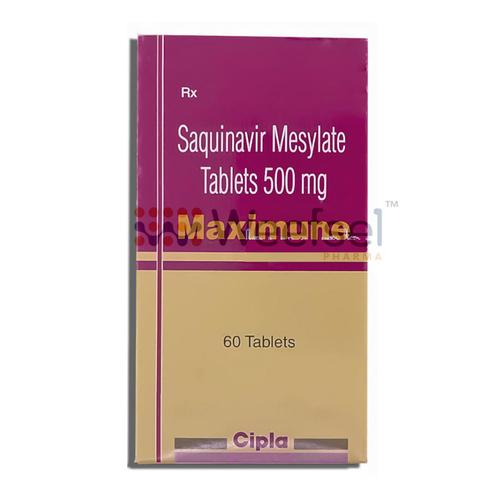 Saquinavir Tablets