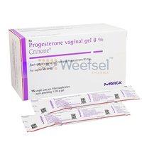 Progesterone Gel