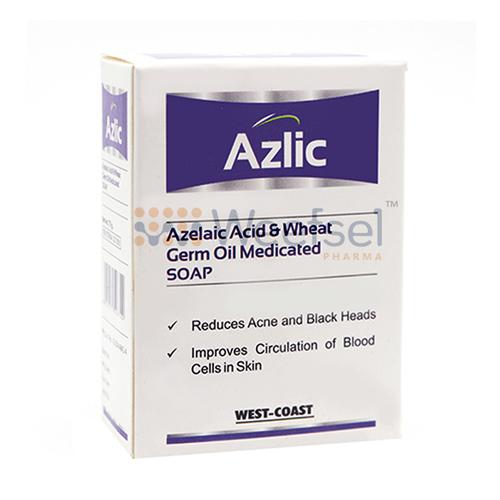 Azelaic Acid Soap