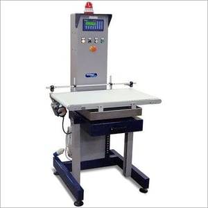 Industrial Check Weighing System