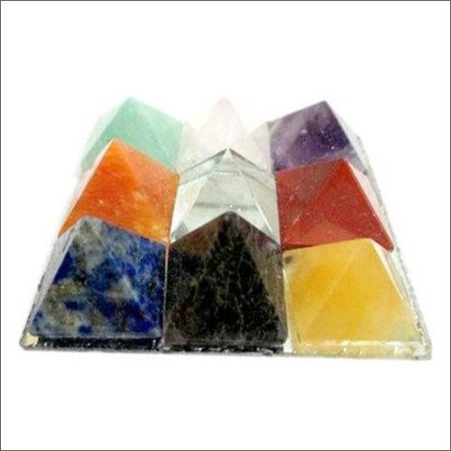 Nine Grah Pyramid