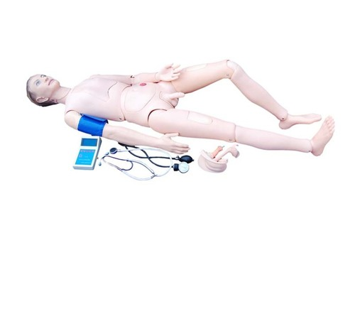 ConXport Advanced Nurse Training Doll with Blood Pressure Training Arm (male/female)