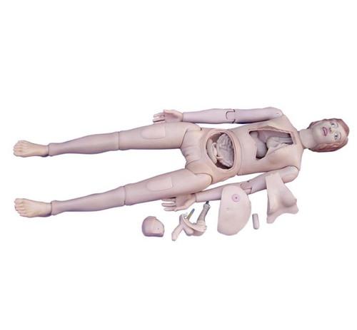 ConXport High Quality Nurse Training Doll (Female)