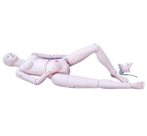 ConXport Advanced Multifunctional Nursing Training Doll