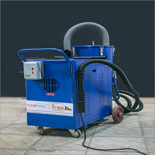 3 HP FourWin Industrial Vacuum Cleaners