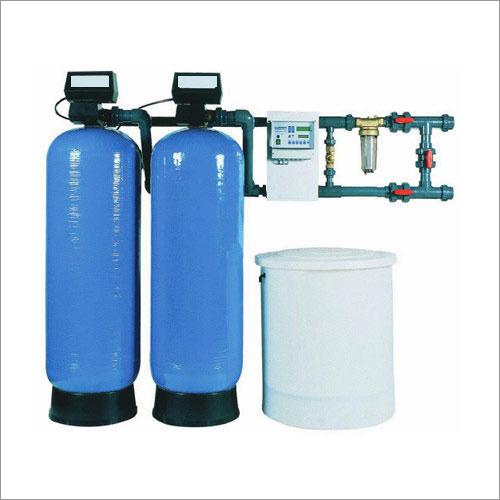 Vertical Tank Water Softener