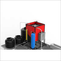 Automatic Water Treatment System