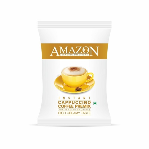 Amazon Cappuccino Coffee Premix 1kg
