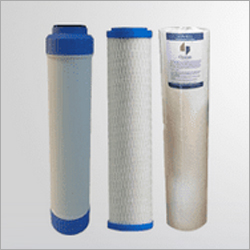 Filter Cartridges and Housings