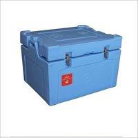 Vaccine cold box