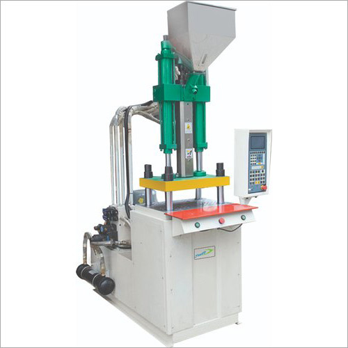 LED Module Making Vertical Plastic Injection Moulding Machine