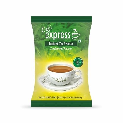 Cafe Express Cardamom Tea Premix 1kg