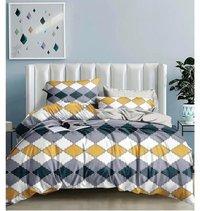 Divine Overseas Microfiber Double Bedsheet