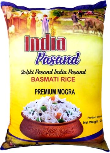 Premium Mogra 1121 Basmati Rice