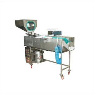 Industrial Tablet Inspection Machine