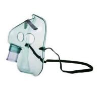 Nebuliser mask kit