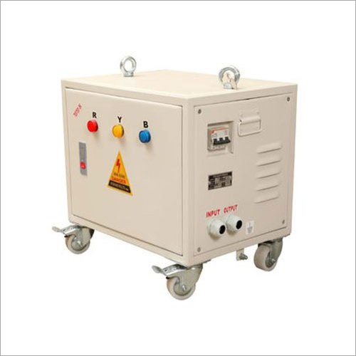 Electrical Isolation Transformer
