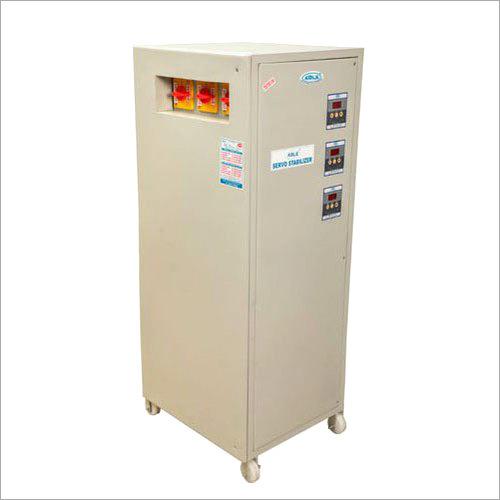 Servo Air Cooled Stabilizer