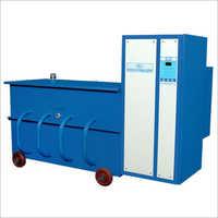 Industrial Servo Voltage Stabilizer