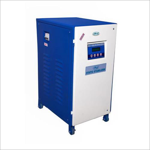Servo Stabilizer - Three Phase Oil Cooled