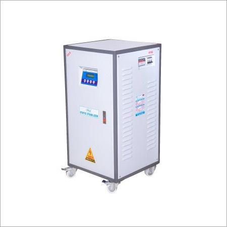 IGBT Based Static Stabilizer