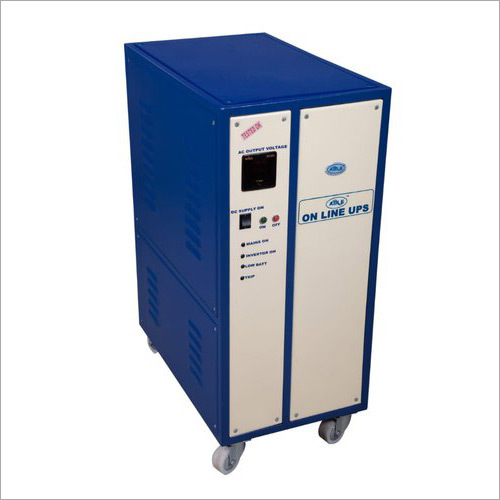 Industrial Automatic Stabilizer