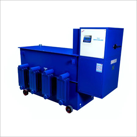 Three Phase 750KVA Industrial Servo Control's Voltage Transformer