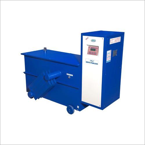 45 KVA Servo Voltage Stabilizer