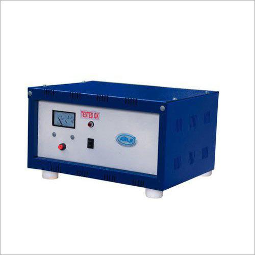 Constant Voltage Stabilizer