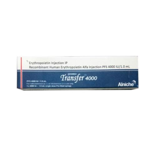 TRANSFER 4000IU