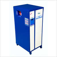3 Phase Servo Stabilizer 1 To 100 kVA