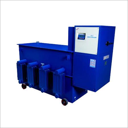 Oil Cooled Voltage Servo Stabilizer