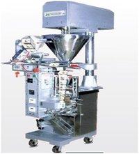 Automatic FFS Auger Filler Machine