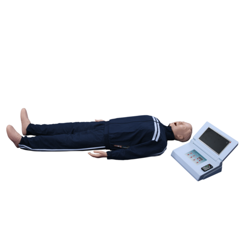 ConXport New Style CPR Training Model with Intubation