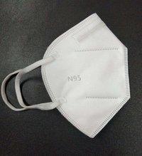 N-95 FACE MASK
