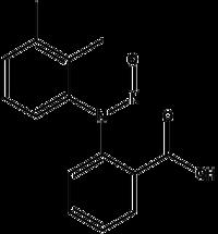 N-Nitroso Mefenamic Acid