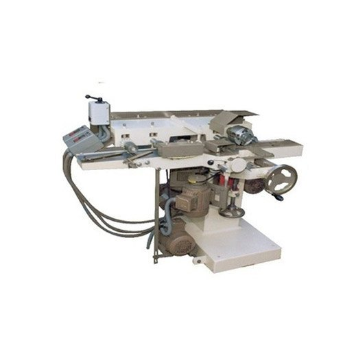 Four Side Planer and Molding Machine