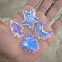 Opalite arrowhead