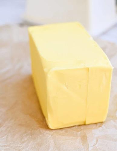 82% Fat unsalted butter