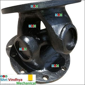 TL 180 Universal Joint