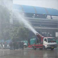 Anti Smog Gun Or Water Canon