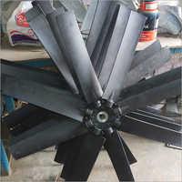 Industrial Plastic Blade