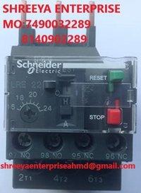 SCHNEIDER LRE22