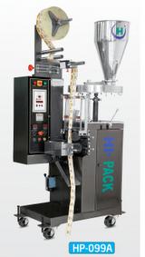 Granules & Powder Packing Machine