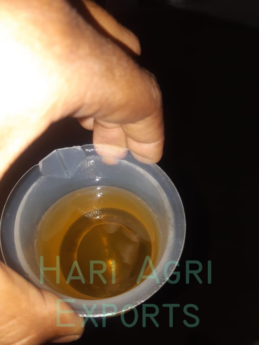 Commercial Grade castor oil