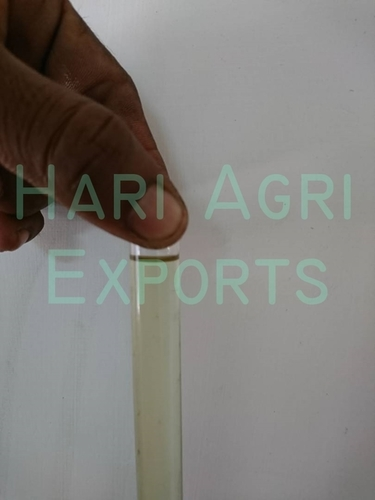USP Grade castor oil